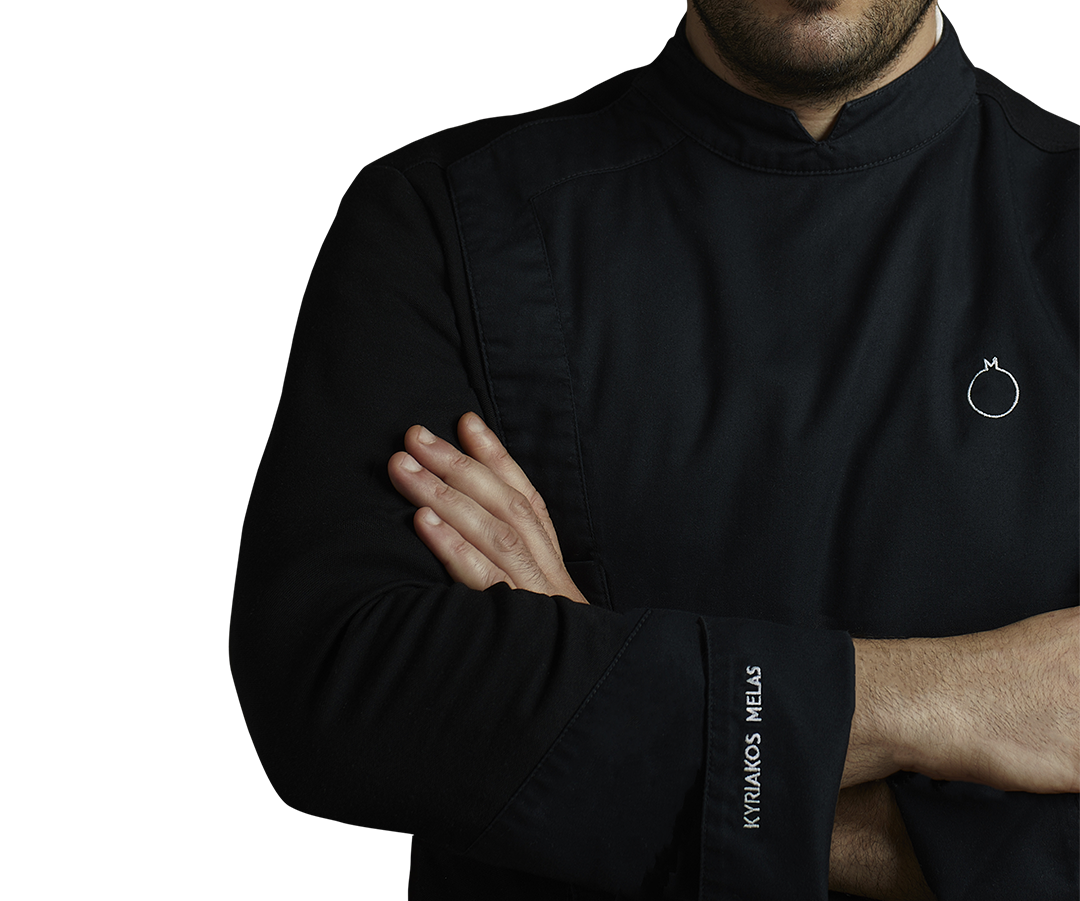 chef's<br> visual identity