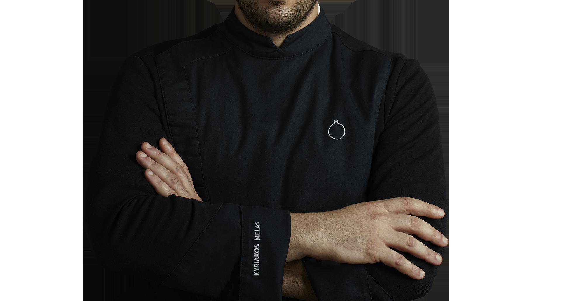 chef's visual identity
